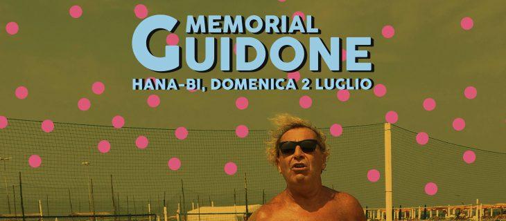 MEMORIAL GUIDONE