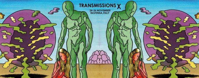 Transmissions X