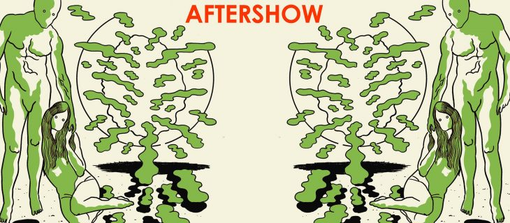 Transmissions X Aftershow