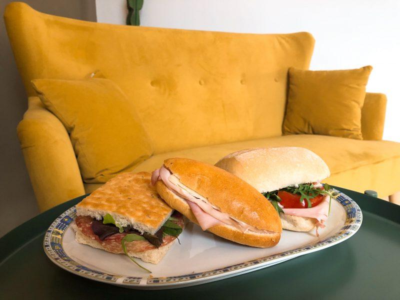 pranzo Bronson Café