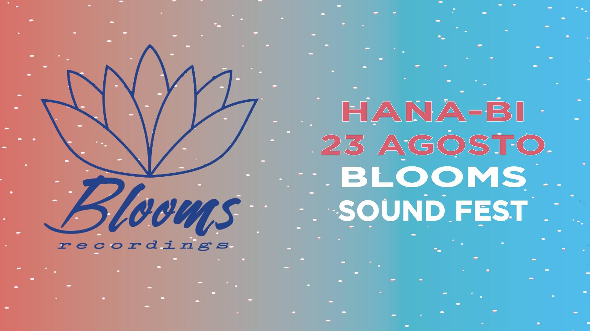 Blooms sound fest