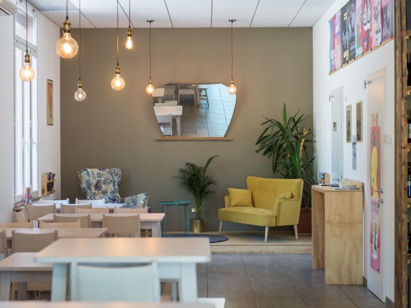 Bronson Café