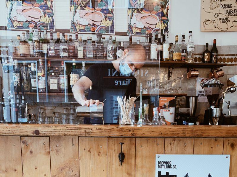 Fargo Café