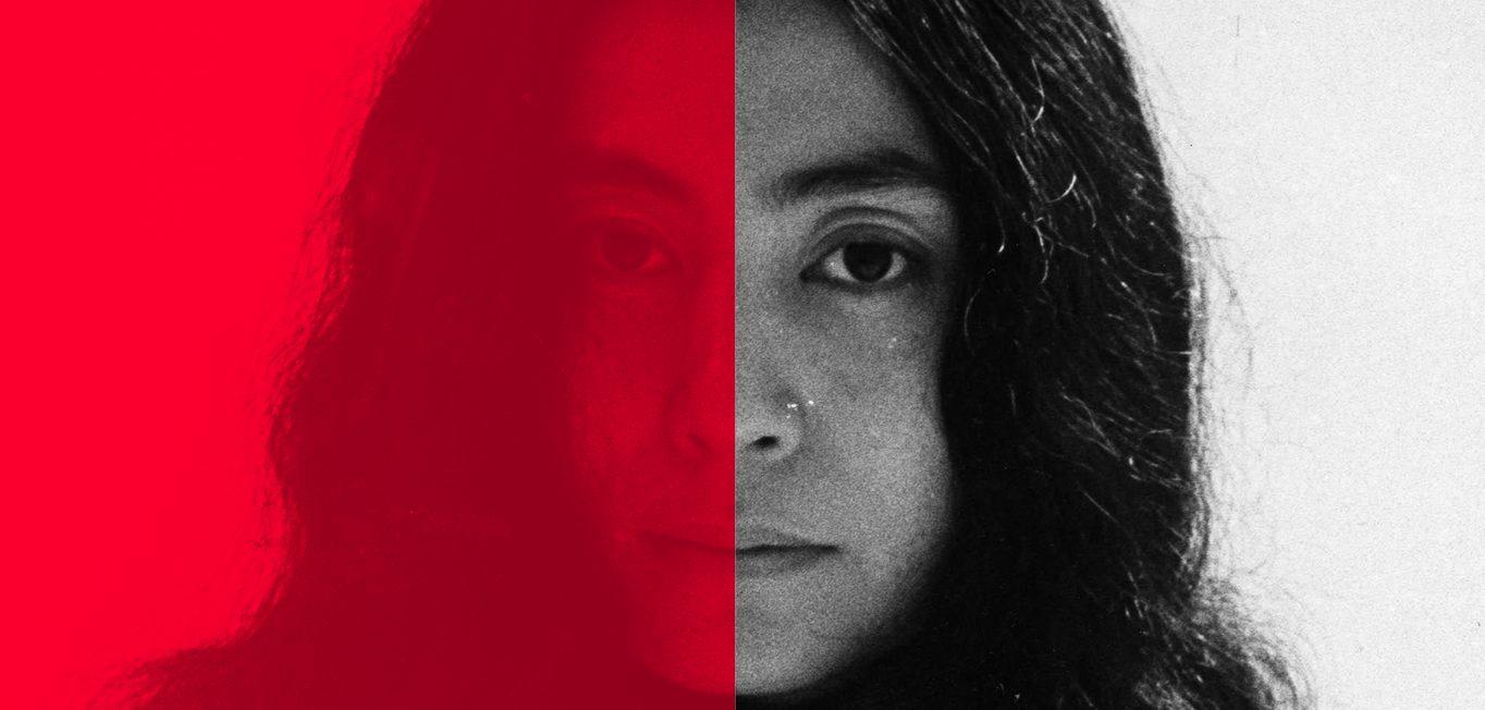 """Matteo B. Bianchi presenta """"Yoko Ono"""""""