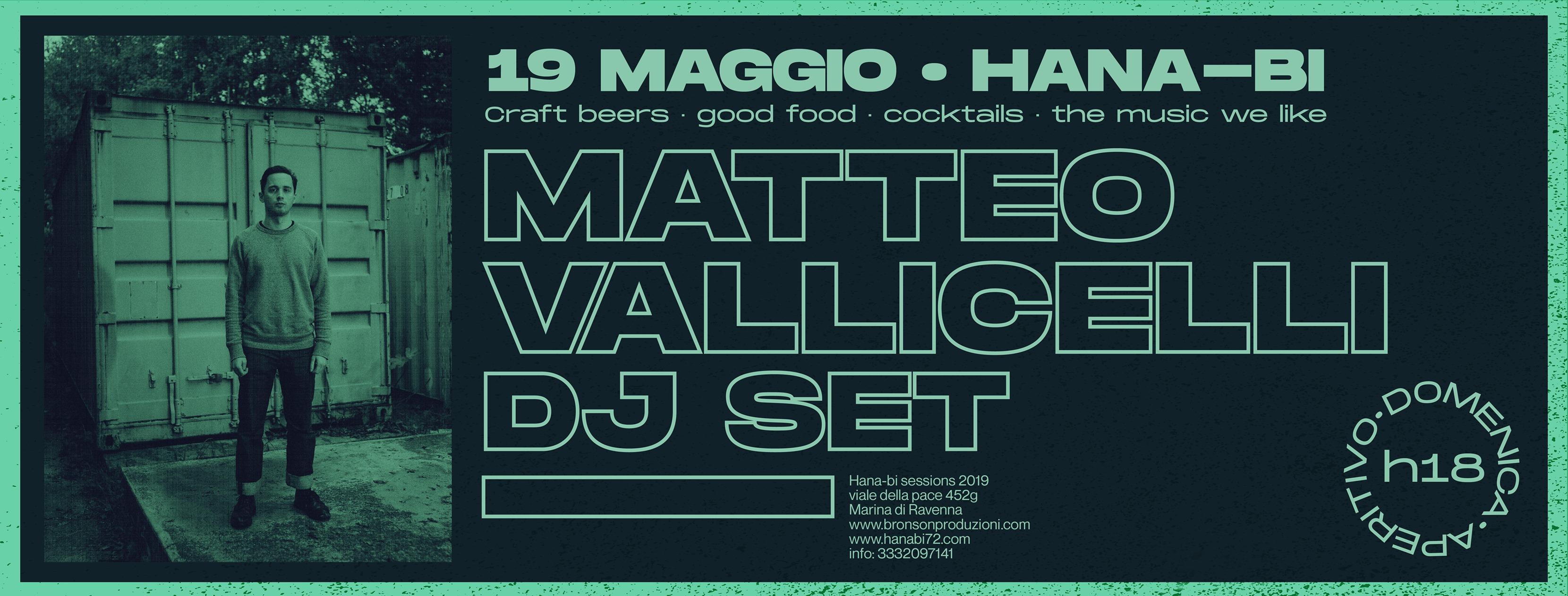 Matteo Vallicelli
