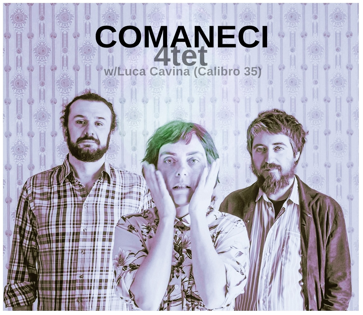 Comaneci (4tet)