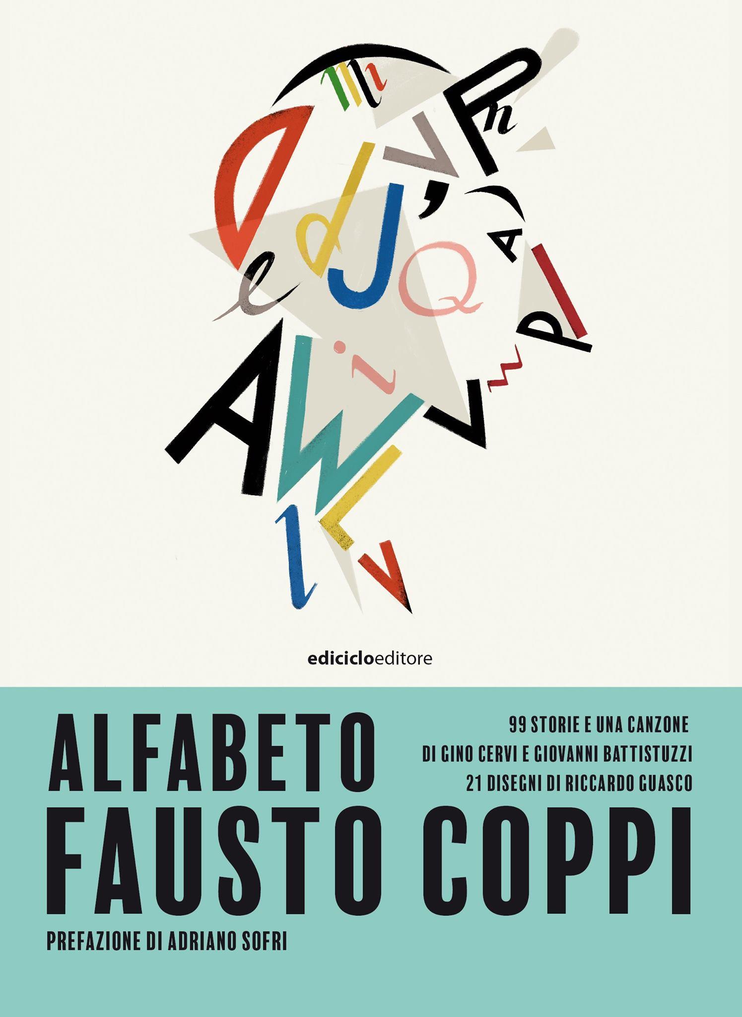 """Presentazione """"Alfabeto Fausto Coppi - 99 storie e una canzone"""""""