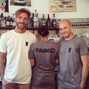 t-shirt fargo 2019