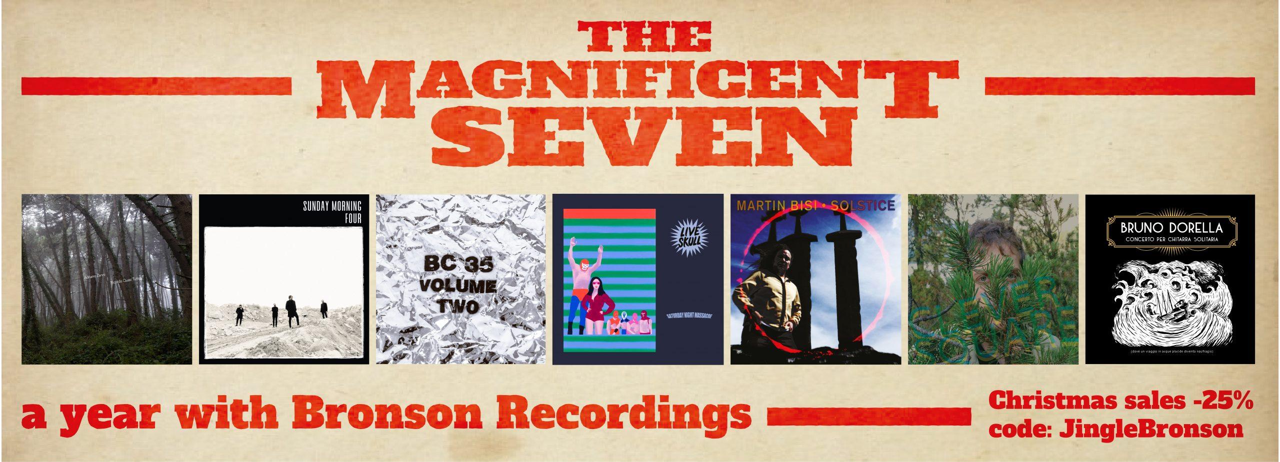 I Migliori Album del 2019 secondo Chris Angiolini