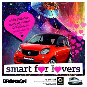 SMART FOR LOVERS