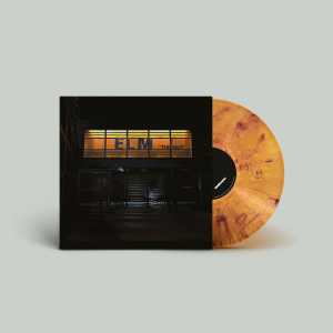 Elm the wait vinyl