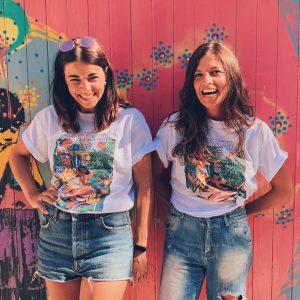 t-shirt hana-bi 2020