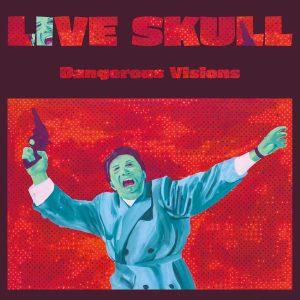 live skull cd