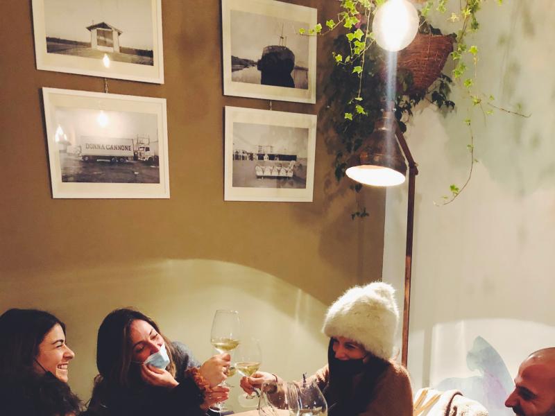 Brindisi Bronson Café