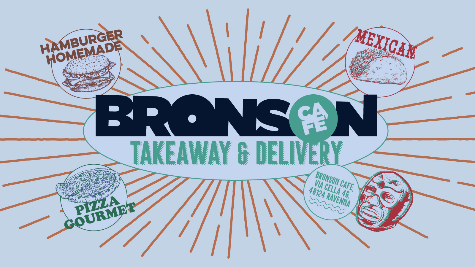 bronson delivery