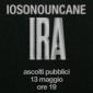 IRA - ASCOLTI PUBBLICI NEI CLUB