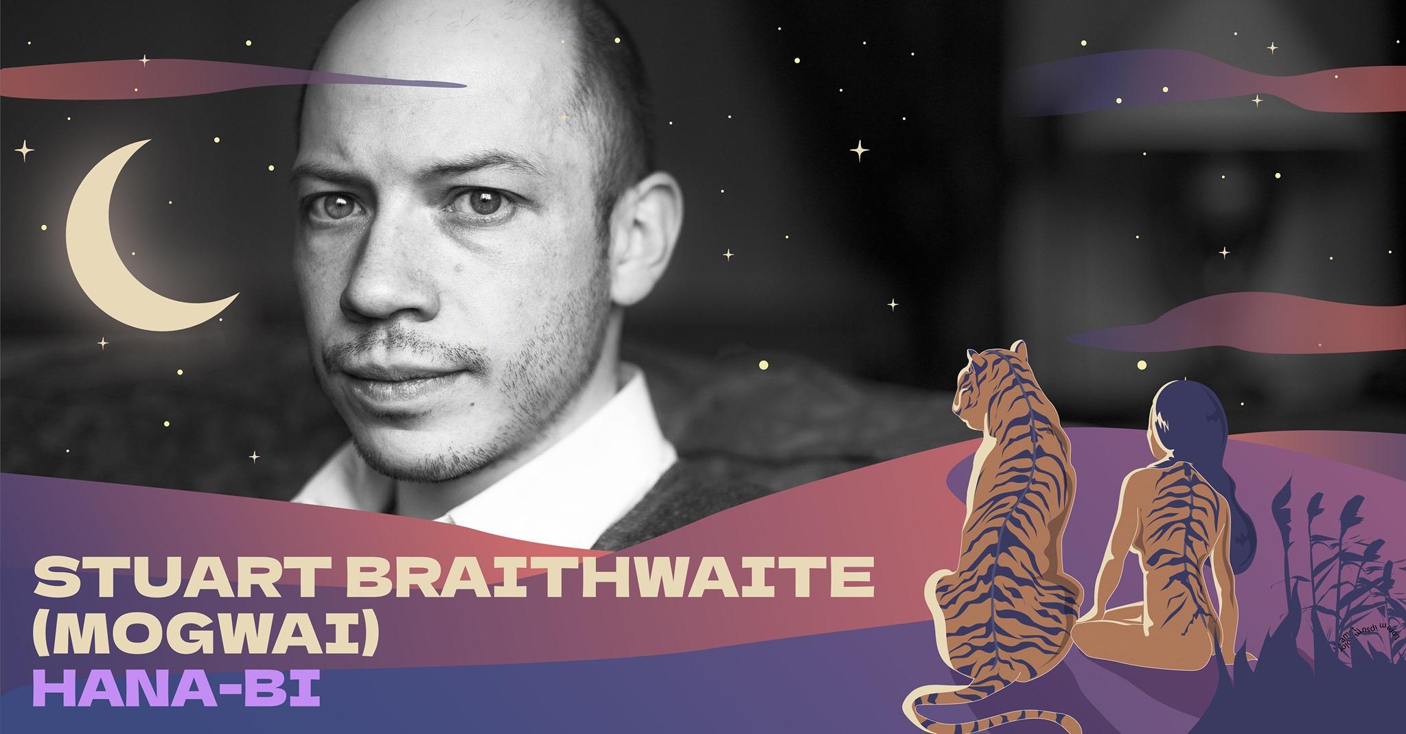 Stuart Braithwaite (Mogwai)